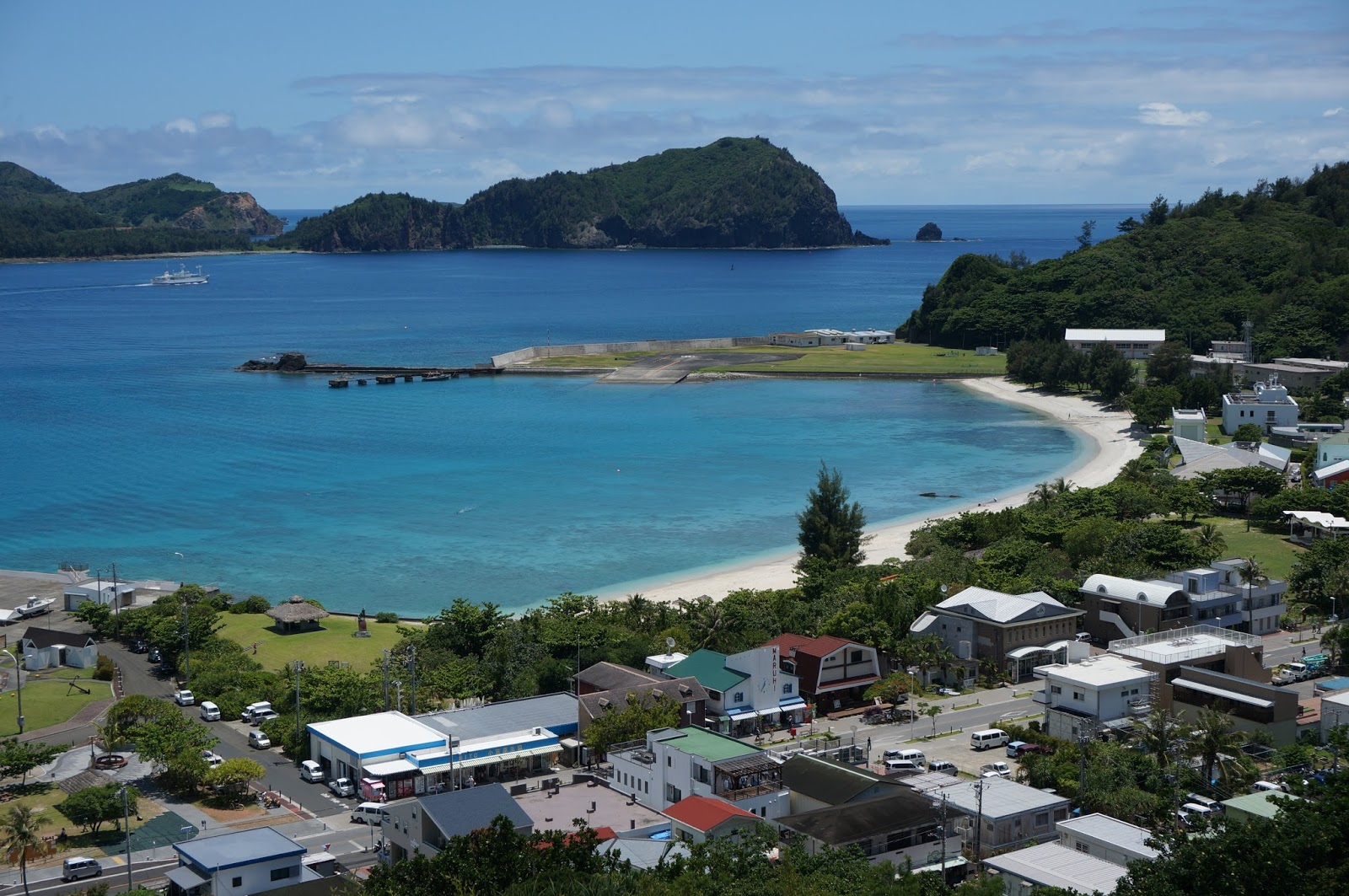 Yusuke's World Travel Diary: J...