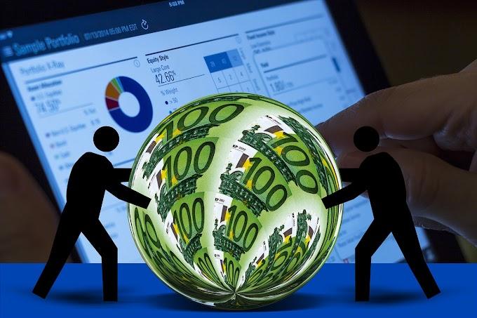 E-Money – Das Ende des Bargeldes? Ist das die Zukunft? (mit Gewinnspiel)