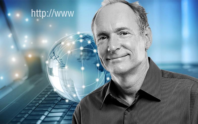 Codice sorgente del World Wide Web venduto come NFT per 5,4 milioni di dollari