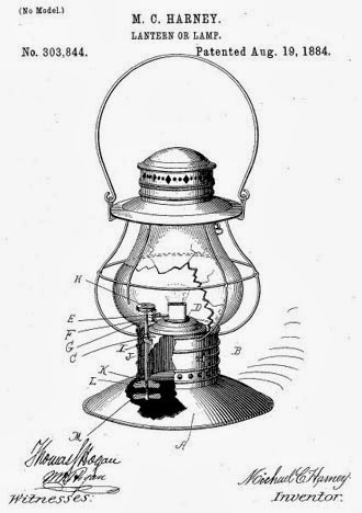 The Lab3L: African American Inventors: The Lantern