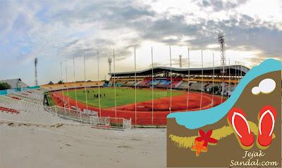 stadion gor deltras sidoarjo