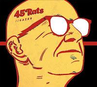 45Rats - Gazer