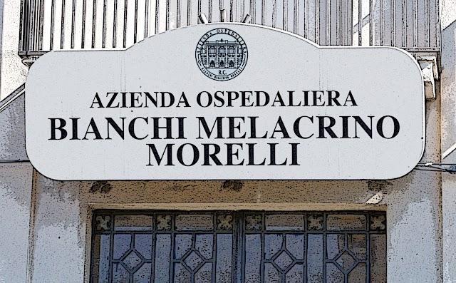 """COVID-19. Conferenza """"Modello di gestione del Gom di Reggio Calabria"""""""