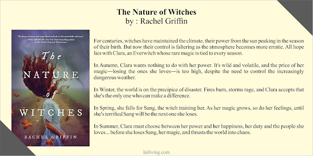 The Nature of Witches Rachel Griffin