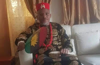 Hold Kanu responsible should anything happen to Igbos in Nigeria – Group