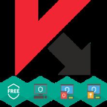 Kaspersky Anti-Virus/Internet/Total Security 2021 21.3.10.391