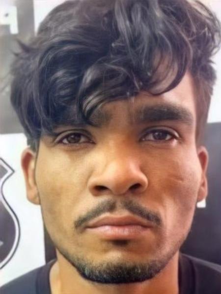 URGENTE: Lázaro Barbosa é morto após confronto com a polícia, em Goiás.