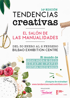 Tendencias Creativas Bilbao 2020