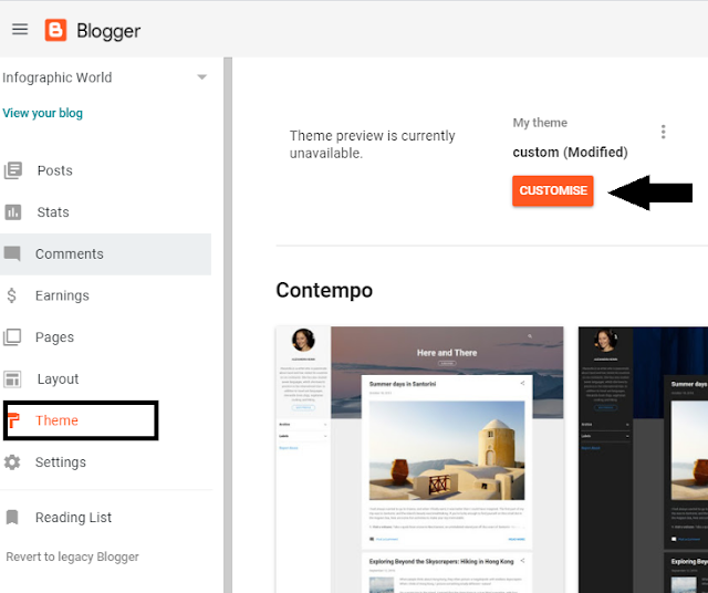 blogger XML - samblogger01