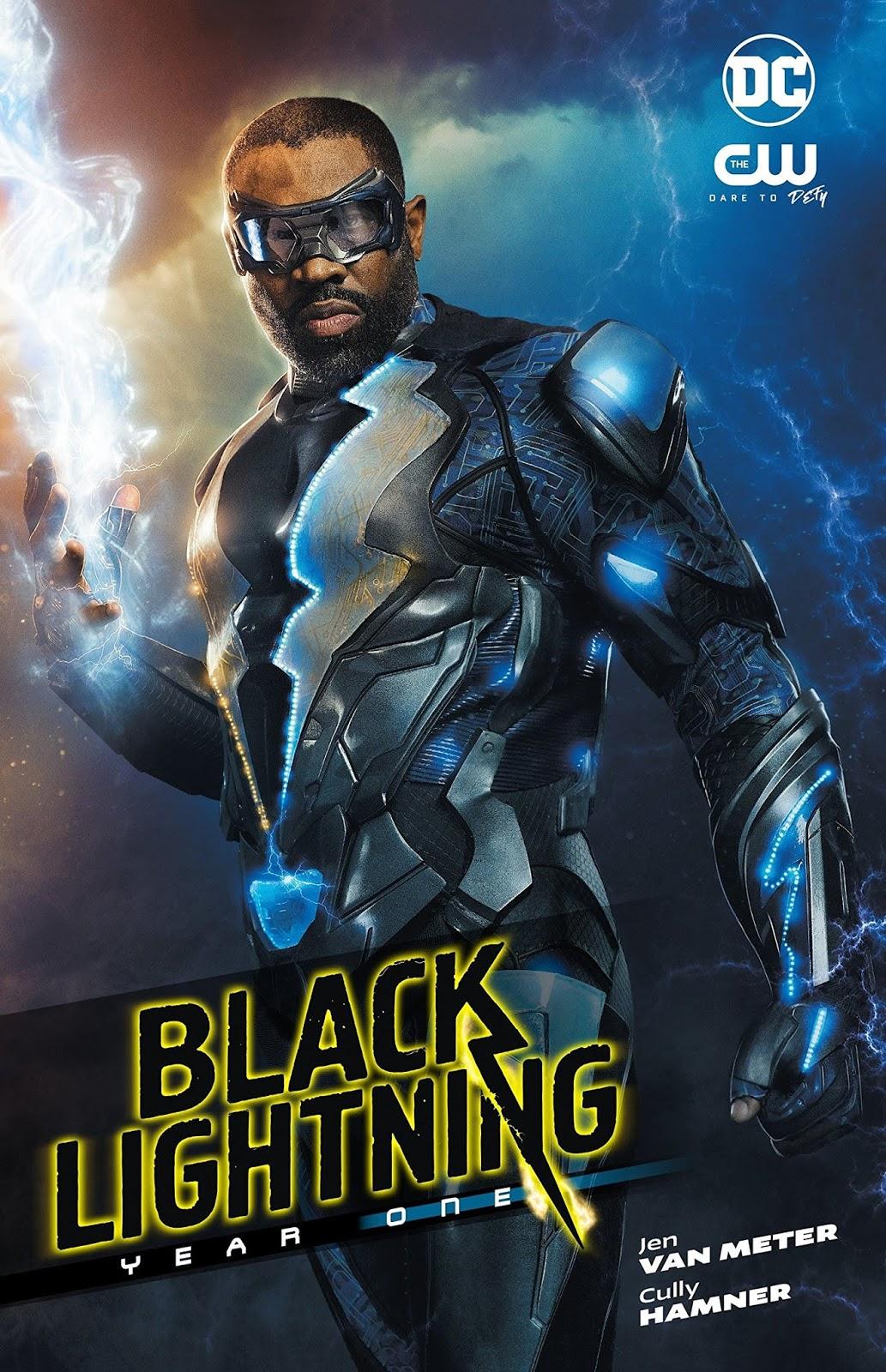 Black Lightning Temporada 3 Subtitulado // Latino 720p