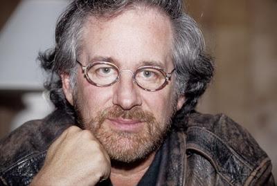 Escribe serie Terror Spielberg