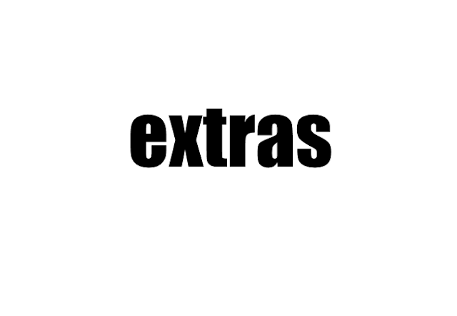 16.10921 extras