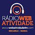 Rádio Web Atividade completa 4 anos
