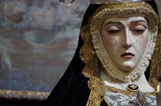 La 'coronación' de la Soledad de Granada será en 2021