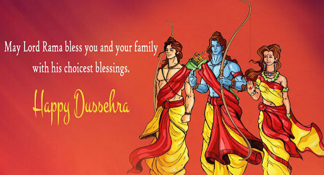 Happy Dussehra Images Wishes