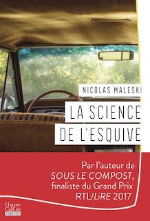 Vie quotidienne de FLaure : La science de l'esquive - Nicolas MALESKI