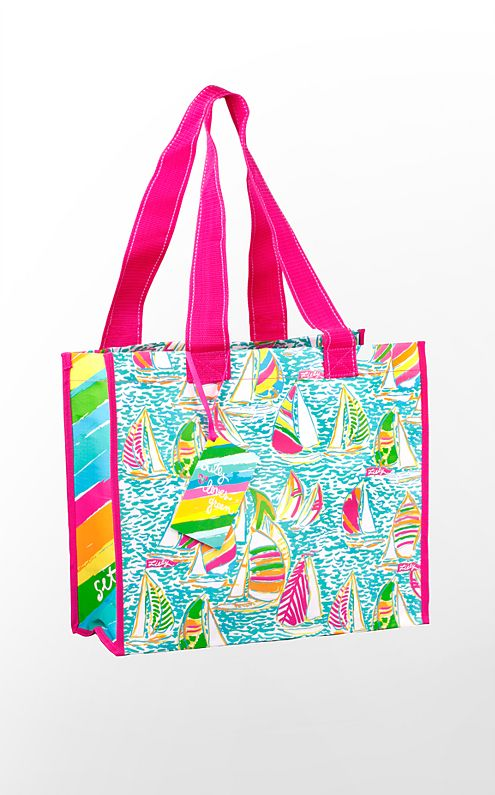 3f5b2d39a1cbe8 At only $10, the Market Tote is perfect to use anywhere, but I especially  enjoy them at the beach and pool. No need to worry about getting your  favorite bag ...