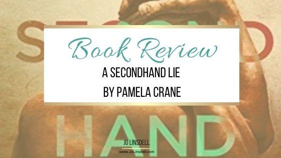 Book Review: A Secondhand Lie by Pamela Crane