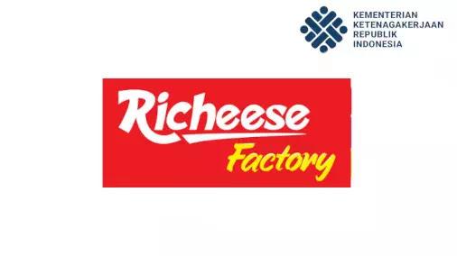 loker Richeese Factory terbaru