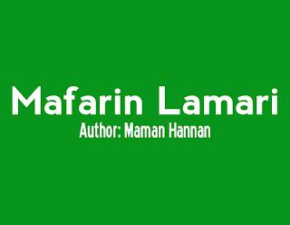 Mafarin Lamari