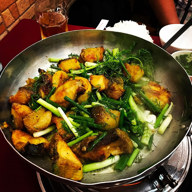 5 best local restaurants in Hanoi 2