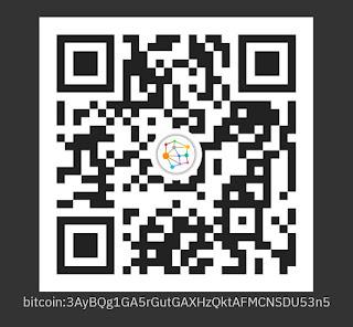 Bitcoin : 3AyBQg1GA5rGutGAXHzQktAFMCNSDU53n5