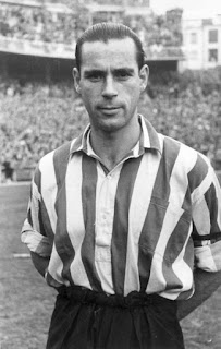 José Luis Panizo, Athletic, one club man,