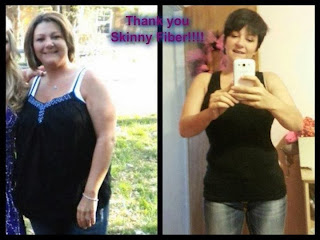 Trish Skinny Fiber Weight Loss Pictures, Results and Video Review