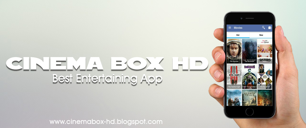 best place to watch movies on android box
