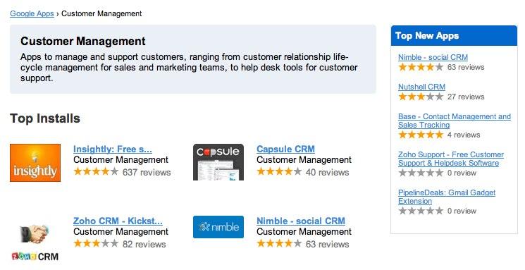 G Suite Developers Blog: Improved Customer Engagement