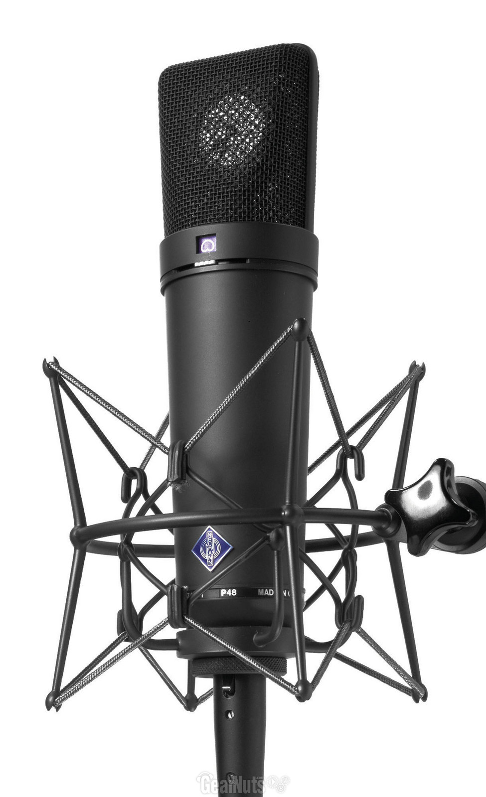 musicians resources neumann u87 microphone studio classic. Black Bedroom Furniture Sets. Home Design Ideas