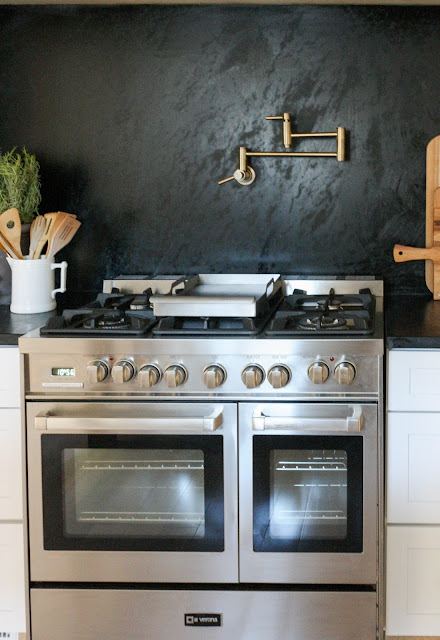 Emissions wood stove carbon