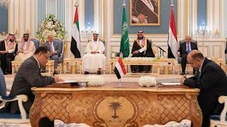Secercah Harapan Perdamaian di Yaman