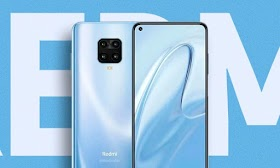 Redmi Note 9 and 9 Pro: real photo reaffirms design and leak brings details of variants
