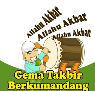 Download Takbiran Non Stop Mp3 Terpopuler Update Terbaru