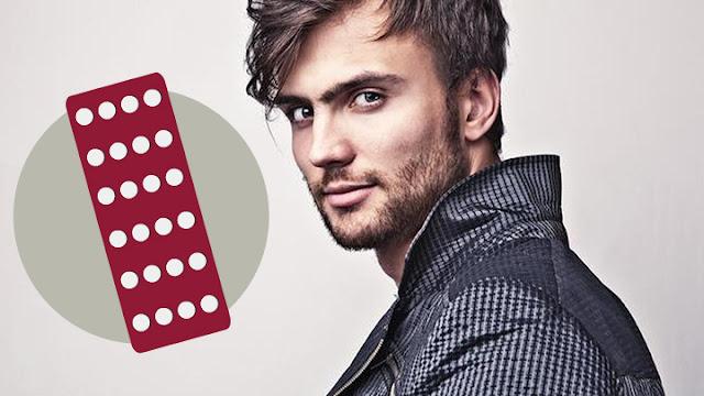 Wow Sebentar Lagi Akan Ada Pil Kontrasepsi Untuk Pria?