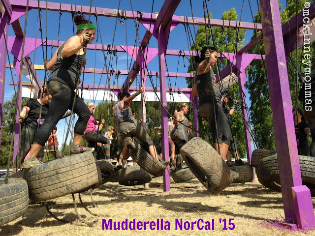 Wheels In Motion, mud run, mckinneymommas