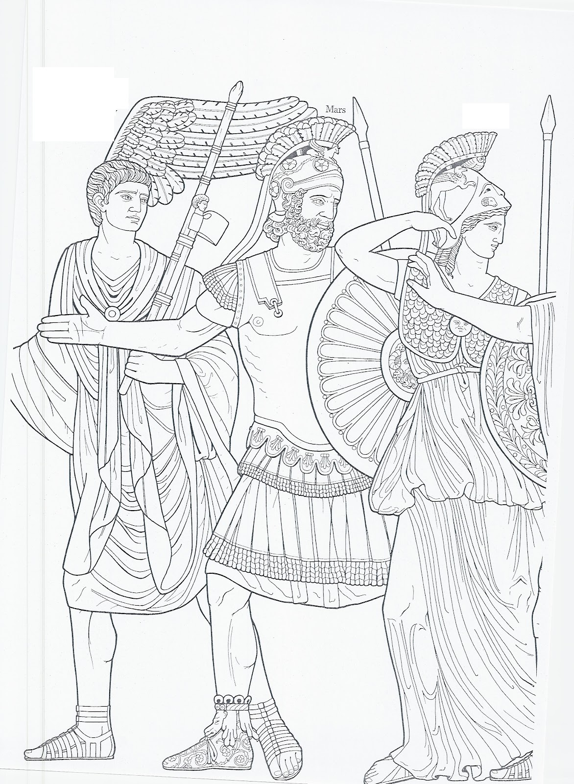 ancient rome coloring pages - da colorare impero romano antica roma ancient rome