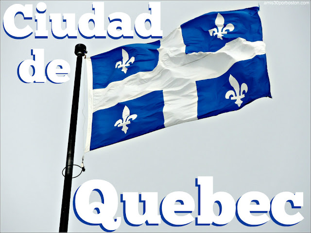 Ciudad de Quebec, Canadá