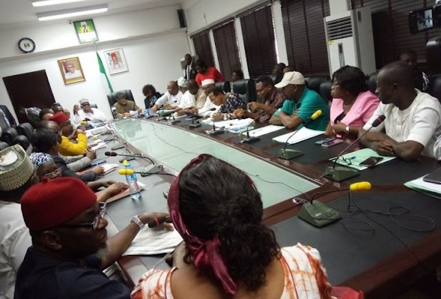 ASUU President says strike will end when Government addresses lecturers' proposal