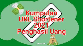 Url Shortener 2021