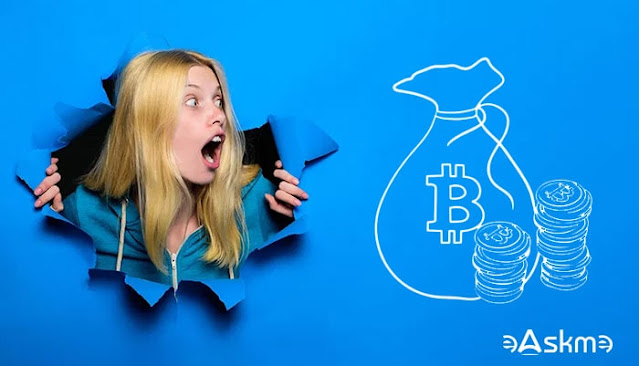 How to Store Digital Currencies? Learn about different types of Bitcoin Wallets!: eAskme