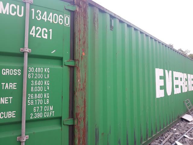 Cho Thuê Container Tại Bình Long, Bình Phước