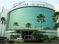PT Astra International Tbk - Recruitment For Astra Management Development Institute Internship Astra Group November 2015