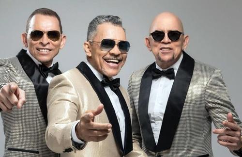 Los Hermanos Rosario - Mi Morena