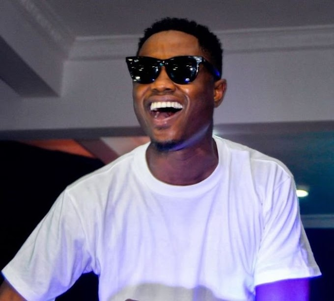 """""""We Don't Need Covid-19 Vaccine In Africa"""" – Rapper, Vector"""