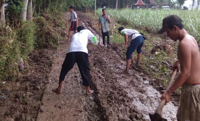 5 Hari Bantu Korban Banjir di Bantul saat Reuni 212, FPI Klaten Berikan Jawaban Telak Nyinyiran Ahoker