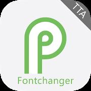 TTA Pie Myanmar Font Changer (ROOT)