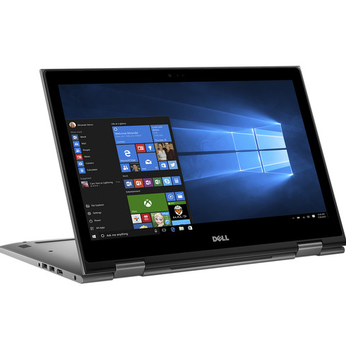 New Dell Multi-Touch 2-in-1 the Best Laptop Review 2019