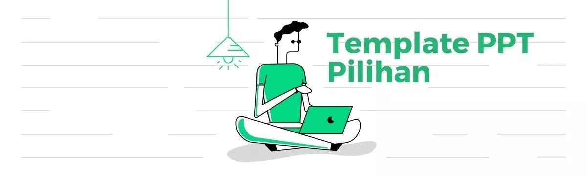 Download Template PPT Pilihan